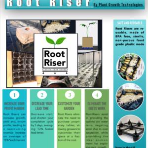 rootriser packet